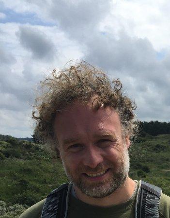 Mark de Waard